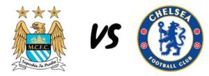Manchester City FC vs Chelsea FC