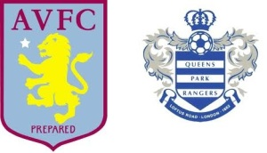 Aston Villa vs Queens Park Rangers