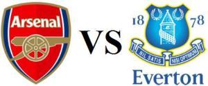 Arsenal FC vs Everton FC