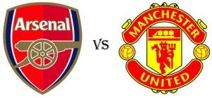 Arsenal FC vs Manchester United