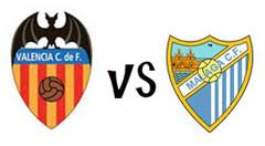 Valencia CF vs Malaga CF