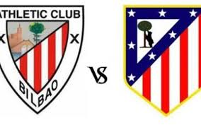 Athletic Club Bilbao vs Atletico Madrid