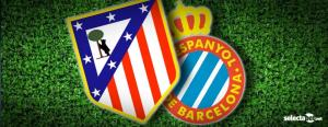 Atletico Madrid vs RCD Espanyol