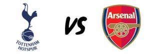 Tottenham Hotspur vs Arsenal FC