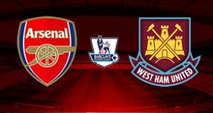 Arsenal FC vs West Ham United