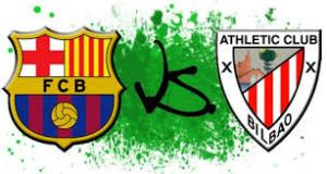 FC Barcelona vs Athletic Club Bilbao