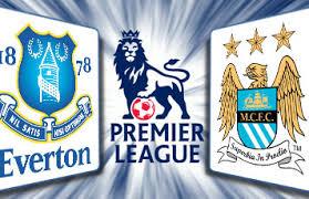 Everton FC vs Manchester City FC