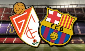 Granada CF vs FC Barcelona