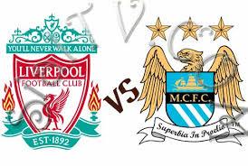 Liverpool FC vs Manchester City FC