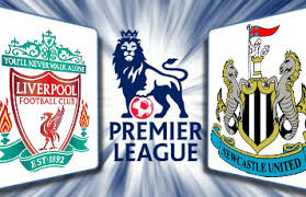 Liverpool FC vs Newcastle United