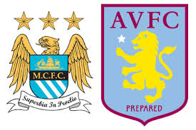man city villa