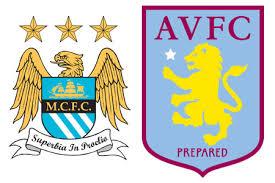 Manchester City FC vs Aston Villa FC