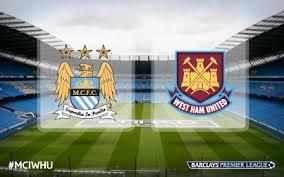 Manchester City FC vs West Ham United