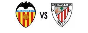Valencia CF vs Athletic Bilbao