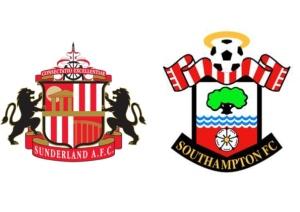 Sunderland AFC vs Southampton FC
