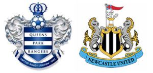 Queens Park Rangers vs Newcastle United